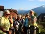 Wanderung Oberwil 2014