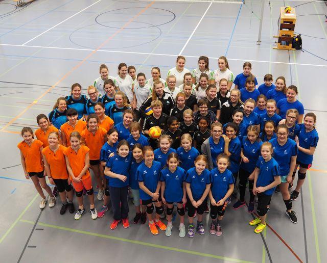 Schülermeisterschaft 2016-17