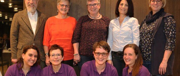 20 Jahre SVKT Frauensportverein Walchwil – eine Erfolgsgeschichte