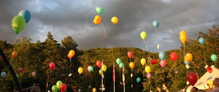 SVKT Frauensportverein Walchwil feiert das 20jährige Jubiläum – mit viel Spass und Elan